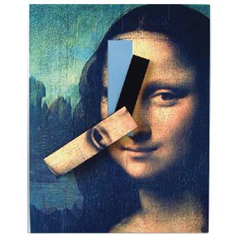 Sat Mona Liza