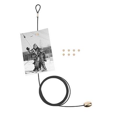 Album za slike na kablu