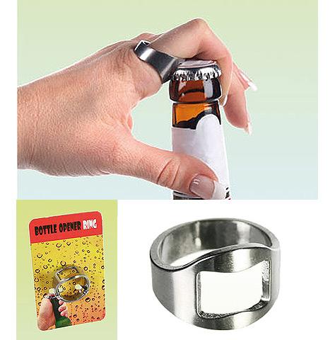 Prsten Otvarač za flaše